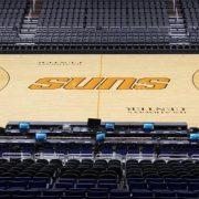 Phoenix Suns I US Airways Center - Hector Dorame